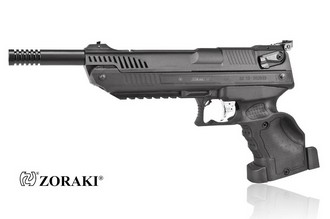 ZORAKI HP-01 ULTRA cal.4.5mm