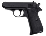 WALTHER PPK/S - Steel BB's