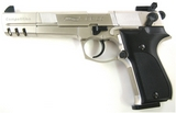 WALTHER CP88 NICKEL / Competition