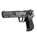 WALTHER CP88 Black / Competition