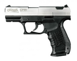 WALTHER CP99 / BICOLOR