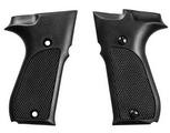 Set Grips Black / Walther CP88 models