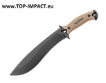 Machete KERSHAW CAMP 10 / Tan